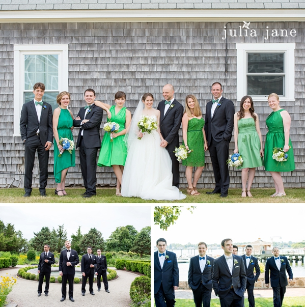 Classic Wedding Photography by Connecticut Wedding Photographer Julia Jane Studios
