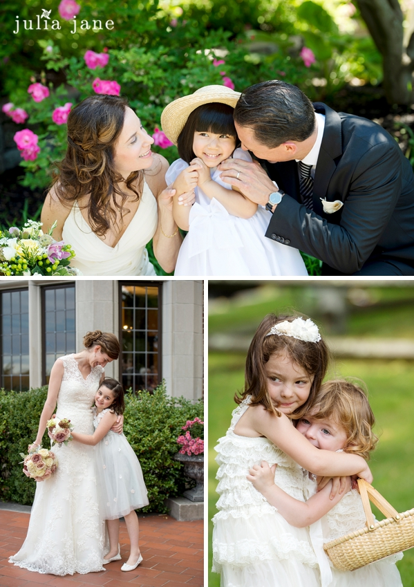Natural Wedding Photography by Connecticut Wedding Photographer Julia Jane Studios
