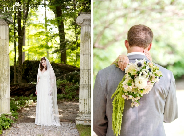 Joyful Wedding Photography by Connecticut Wedding Photographer Julia Jane Studios