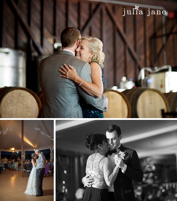 Saltwater Farm Vineyard wedding by Connecticut Wedding Photographer Julia Jane Studios