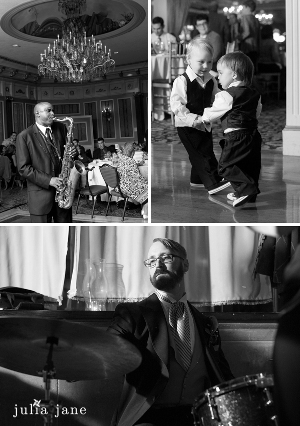 black and white wedding photography Connecticut Wedding Photographer Julia Jane Studios