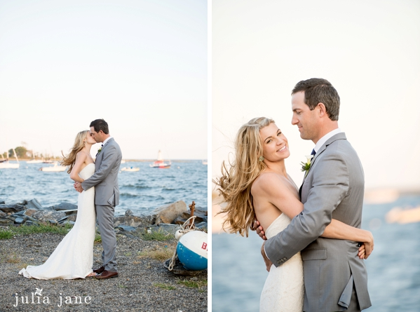 Black Rock Yacht Club wedding by Connecticut wedding photographer, Julia Jane Studios