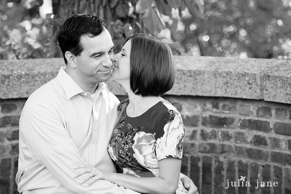greenwich engagement session