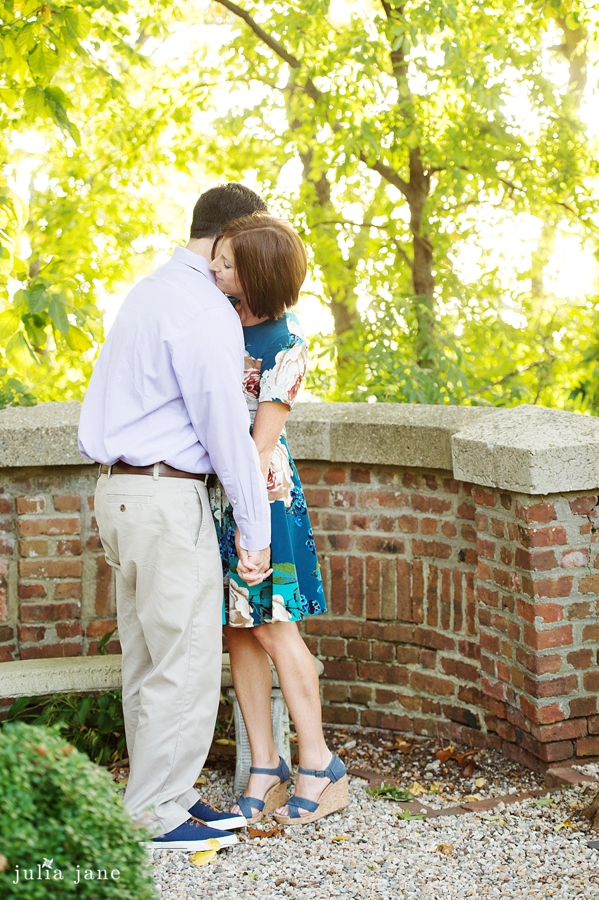 intimate engagement session in greenwich, ct