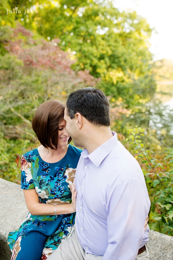 intimate engagement photography in connecticut