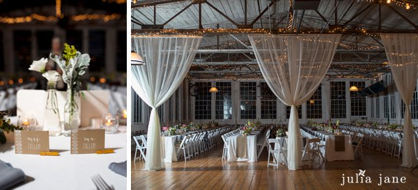 Fall Wedding At The Lace Factory In Deep River Ct