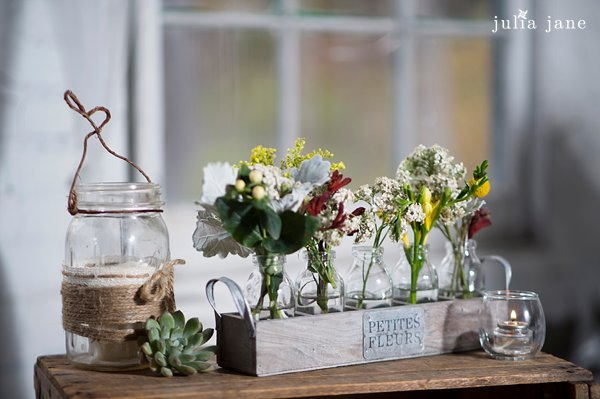 florals by stylish blooms at the lace factory