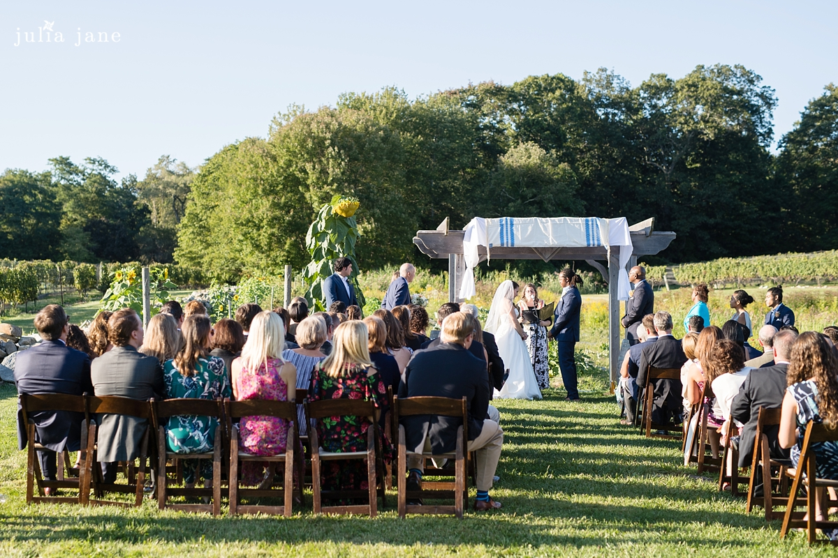 Thank You To Everyone Who Helped Make Their Day Wonder Full Venue Chamard Vineyards