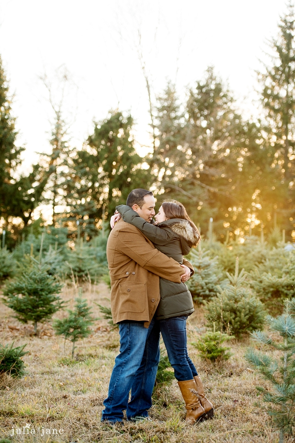 lifestyle engagement session in connecticut