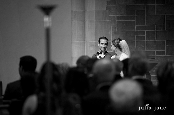 St. Catherines in Trumbull Wedding