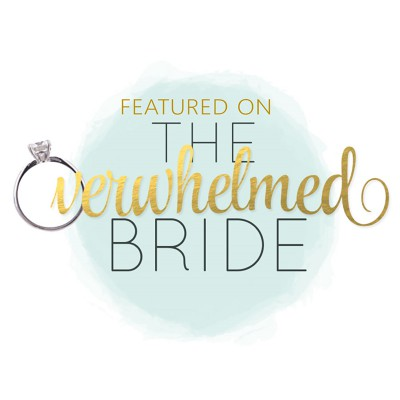 Summer Branford House Wedding: As seen on The Overwhelmed Bride