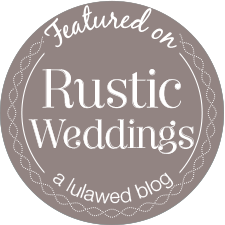 Farm Wedding in Massachusetts: