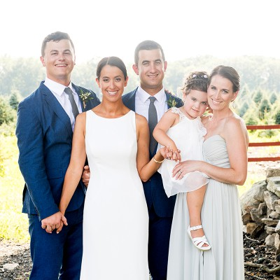 Formal not forced: your Family portraits