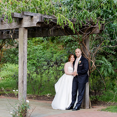 Wedding at the Avon Old Farms Hotel: