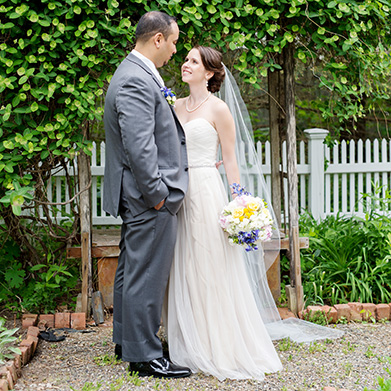Wedding in Poughkeepsie New York: