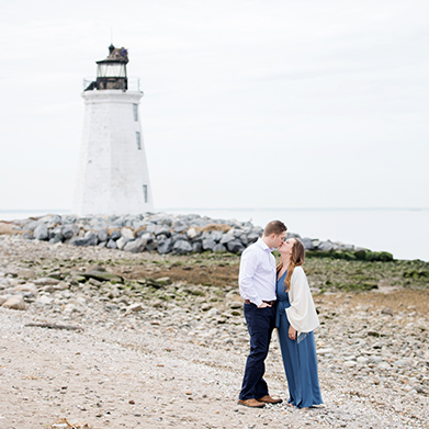 Blackrock Engagement Session: