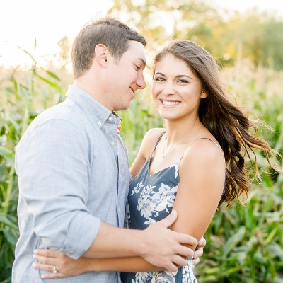 The Why behind Engagement Photos