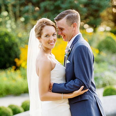 Eolia Mansion Wedding: