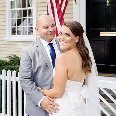 Essex Yacht Club Wedding 