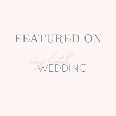 Wedding at the Heritage Hotel: