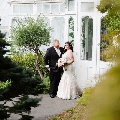 Wedding at Hotel Northampton: