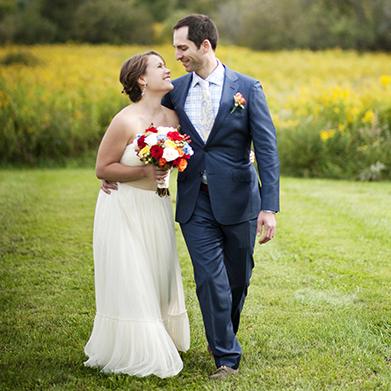Cooperstown Wedding : Kara & Matt