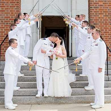 Featured Wedding: