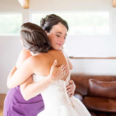 Moms & Grandmoms in Weddings:
