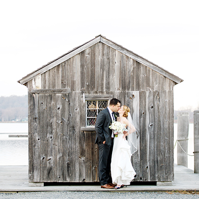 Mystic Seaport Wedding: