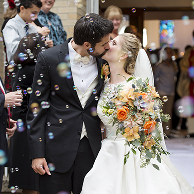 New Jersey Wedding: