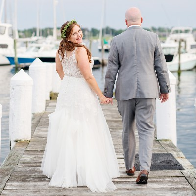 Regatta Place Wedding: 