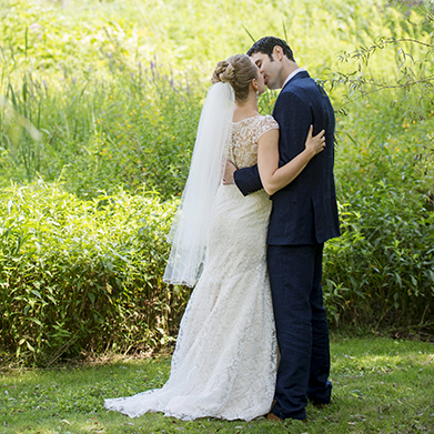 Happy Anniversary Karoline & Aran: