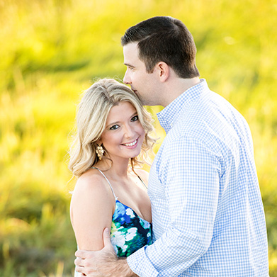 Southport, CT Engagement Session: