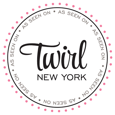 Featured in Twirl New York