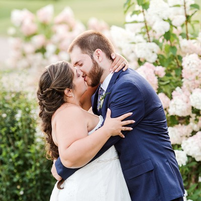 Wedding at the Fox Hopyard Golf Club: