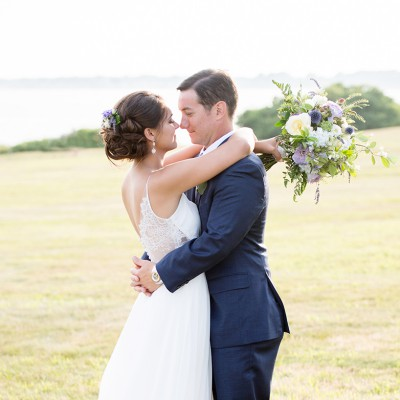 Branford House Wedding: