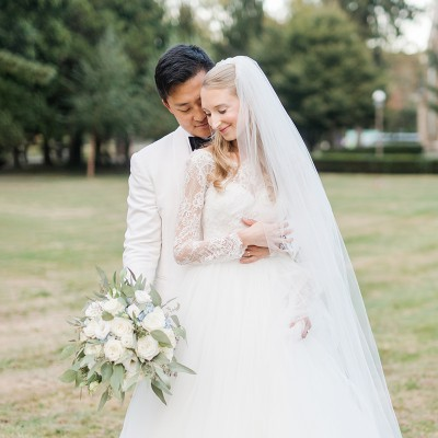 Wedding at Delamar Greenwich: