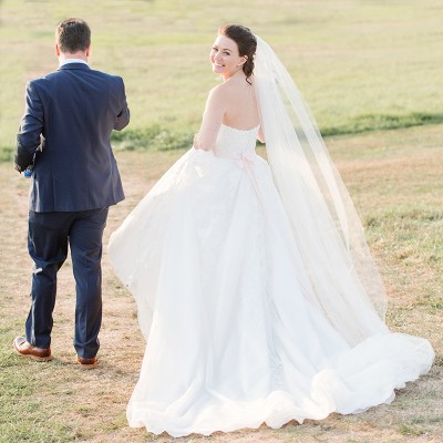 Wedding at the Fox Hill Inn: Sneak Peek