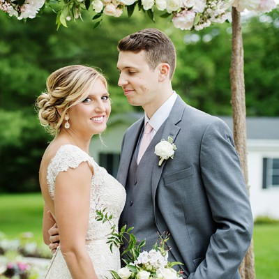 Wedding at the Fox Hill Inn: