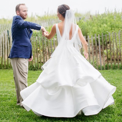 Wedding at the Madison Beach Hotel: