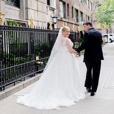 Wedding at The Union League Club: